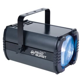 American DJ Supply Revo Burst LED Lighting