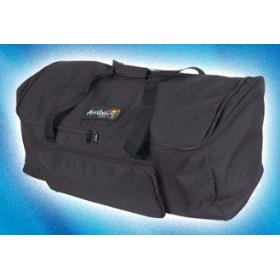 Arriba Cases AC-144 Padded Gear Transport Bag