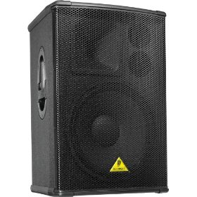 Behringer B1520PRO Unpowered Speaker Cabinet