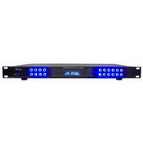 Brand New Gli Pro Tx-6600rm Professional Rack Mount Am/fm Digital Radio Tuner with Remote