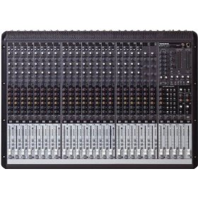 Brand New Mackie Onyx 24.4 24 Channel 4 Bus Premium Mixer - Premier Live Sound Console *Free Shipping!! Authorized Dealers!!*