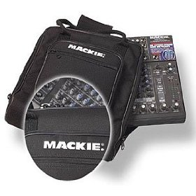 Brand New Mackie Travel Bag for 1402-vlz3 and 1402-vlz Pro