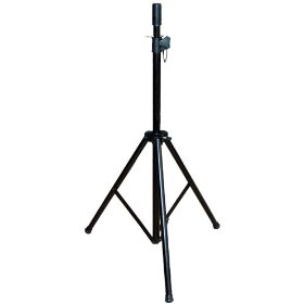 Hisonic Professional Tripod Speaker Stand, 43