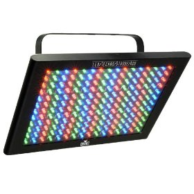 Chauvet Led Techno Strobe Red Green Blue