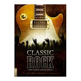 Classic Rock: Epic Rock Collection