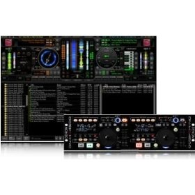Denon DN-HC4500 including PCDJ DEX