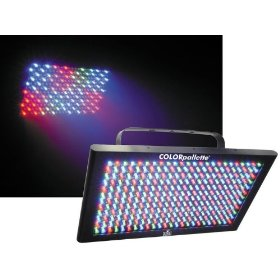 Chauvet COLORpalette DMX LED Color Bank System