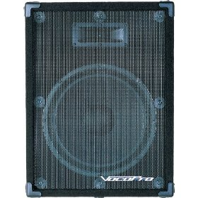 VocoPro  VX-15 Professional 15 Vocal Speaker