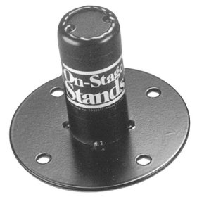 On Stage SSA1.375 1-3/8 in. 79155 Cabinet Insert
