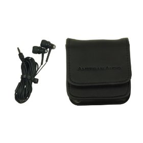 American Audio Pro Earbuds