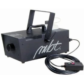 MBT Super Fog Machine
