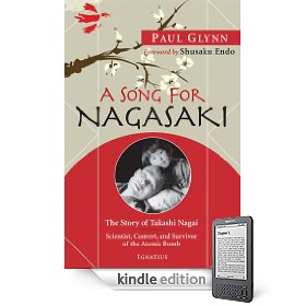 A Song For Nagasaki [Kindle Edition]