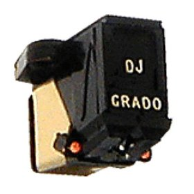 Grado Prestige DJ200i DJ Turntable Cartridge