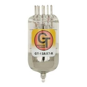 Groove Tubes Gold Series GT-12AX7-R Preamp Tube (Standard)