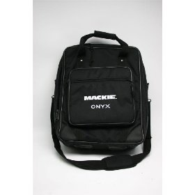 Brand New Mackie Travel Bag for Onyx 1640i and Onyx 1640