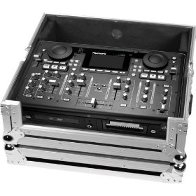 Marathon Flight Ready Case MA-Hdmix Case To Hold 1 X Numark Hdmix CD Mix Station