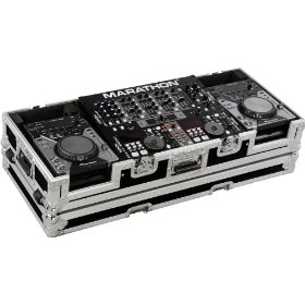 Marathon MA-CDJ19W Flight Ready Case