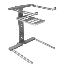 Brand New Stanton Uberstand Foldable Dj Laptop Stand
