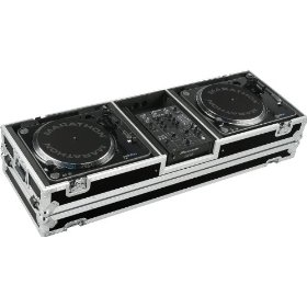 Marathon MA-DJ10W-STANDARD Flight Ready Case