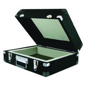 Mr DJ CASE-300 DJ Compact Disc Carrying Case