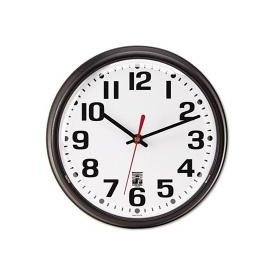 NSN5573153 Selfset Wall Clock,Hardware Incld.,8