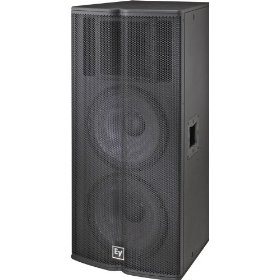 Electro-Voice TX2152 Tour-X 2-Way Dual 15