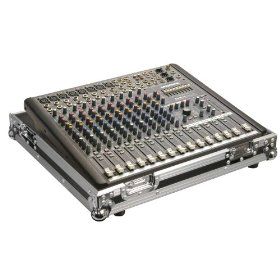 Odyssey FZCFX12 Flight Zone Mackie Cfx12 Mixer Ata Case