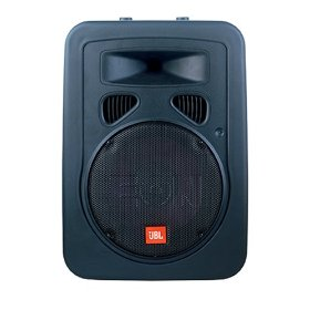 JBL EON10 G2 Powered PA Speaker Cabinet (Single)