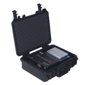 Odyssey VUS Small Vulcan Style Case, Interior Dimensions: 11.5 X 3.8 X 8.3