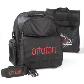Ortofon Digibag DJ & Gear Bag
