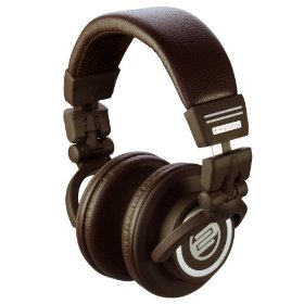Reloop RHP-10 Chocolate Crown Professional DJ Headphones