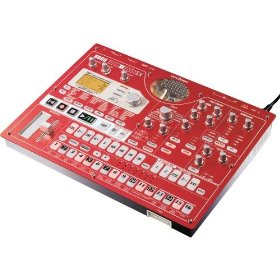 Korg ESX1SD Electribe Sampler Music Production Station