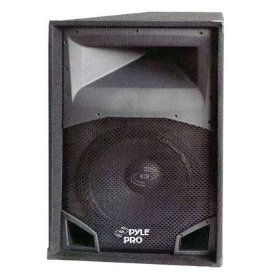 Pyle-Pro PADH1549 - 15'' 1000 Watts 2-Way Speaker Cabinet