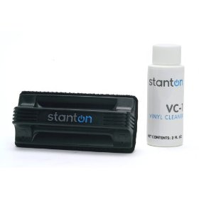 Stanton Record Cleaner Kit