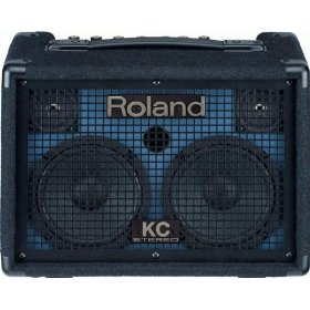 Roland KC110 Battery Powered Keyboard Amplifier