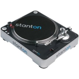 Stanton T.60 Turntable With Cartridge