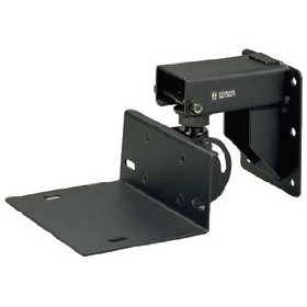 TOA HY-501B Wall Mount Swivel Bracket Designed for use with F-505WP Series Speakers, Black