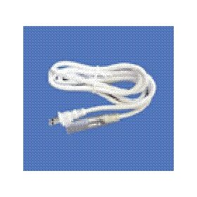 1/2 inch Chasing Flexilight Rope Light Power Cord w/ PVC