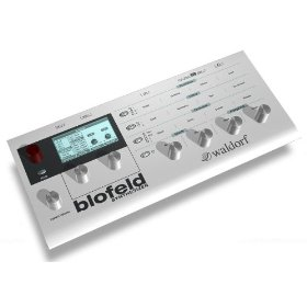 Waldorf Blofeld Desktop Synthesizer Module Digital Desktop Synth Module