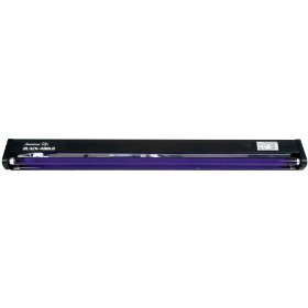 American DJ Black 48 BLB 4 FT Blacklight and Fixture