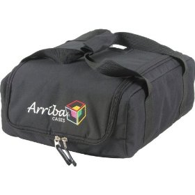 Arriba cases AC-100 Padded Gear Transport Bag