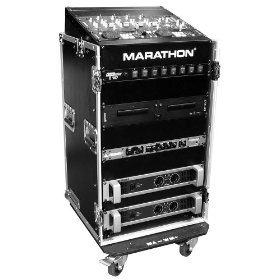 Marathon MA-M16UW Flight Ready Case
