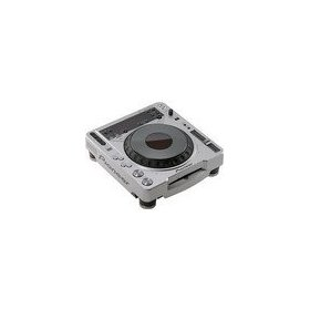 Pioneer CDJ-800MK2 Professional CD/MP3 Turntable