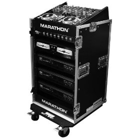 Marathon MA-M14UW Flight Ready Case