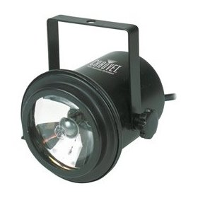 Chauvet Par 36 non UL Pinspot with Bulb