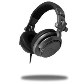 Brand New Technical Pro Hp-g820 Swiveling Foldable Compact Dj Headphones with Amazing Sound Quality and Super Bass Driver **These Have More Bass Than Any Other Dj Headphone**