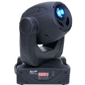 American DJ VIZI LED Spot LED Moving Head Spot