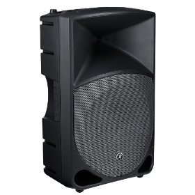 Mackie Thump TH-15A 2-Way Powered Loudspeaker (Single Speaker)