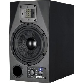 ADAM Audio A7 Powered Studio Monitor (Each), ¹