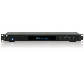 Brand New Technical Pro Tu-b70 Professional Rack Mount Am/fm Digital Radio Tuner with Free Remote